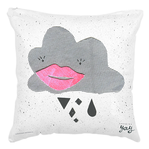 Image of Cloudy Cushion