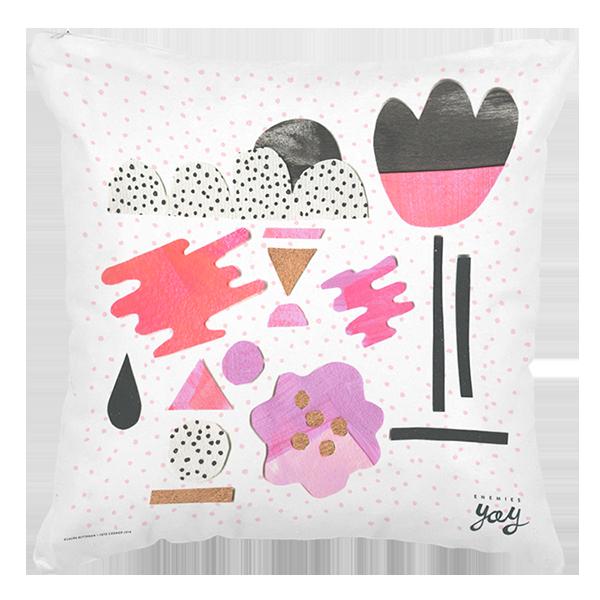 Image of Fleur Cushion