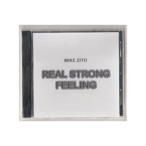Image of REAL STRONG FEELING