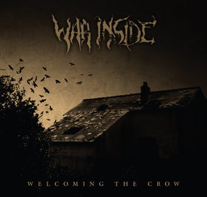 Image of Welcoming The Crow - CD Digipack
