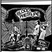 Image of BLOOD PRESSURE - S/T EP