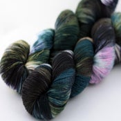 Image of Artemis - Superwash Merino/Nylon Sock Yarn