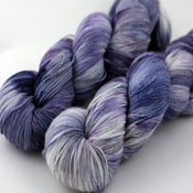 Image of Twilight - Superwash BFL/Nylon Sock Yarn