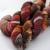Image of Rosewood - Superwash Merino DK Yarn