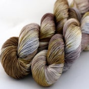 Image of Prospector - Merino/Silk Sock Yarn