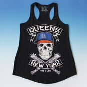 Image of Skull (tank top)