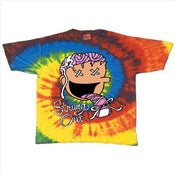 Image of SOS Reactive Tie Dye