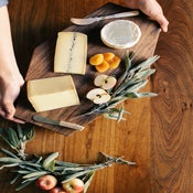 Image of Woodworking 101 with Jared Rusten | Make A Cutting Board | September 13+14