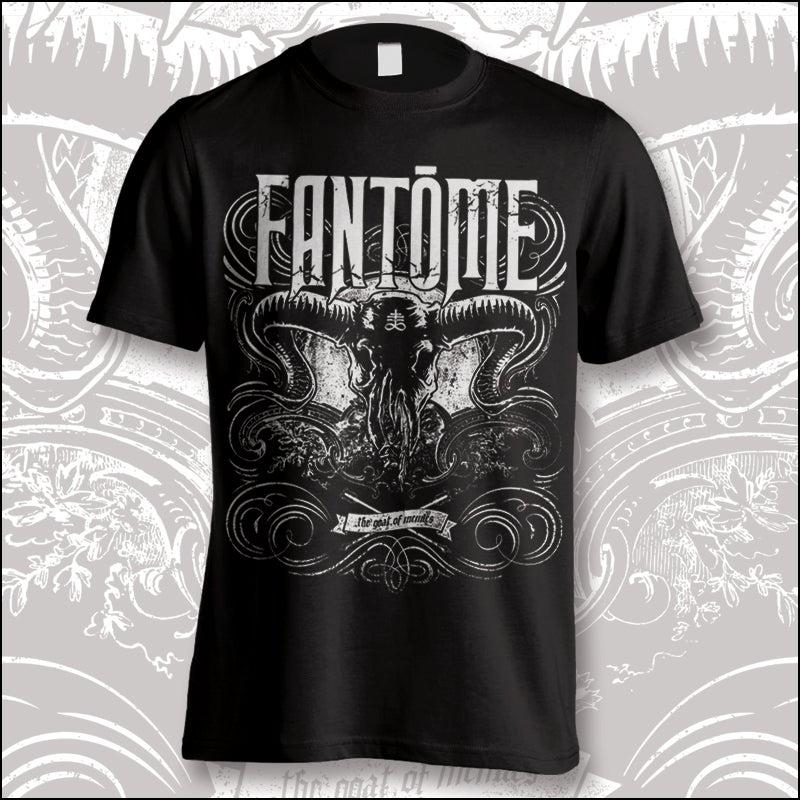 Image of FANTOME - Goat of Mendes Tshirt