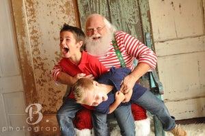 Image of Santa Mini