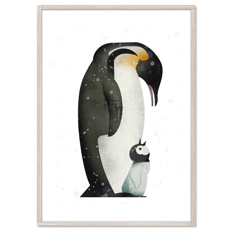Image of Emperor Penguin