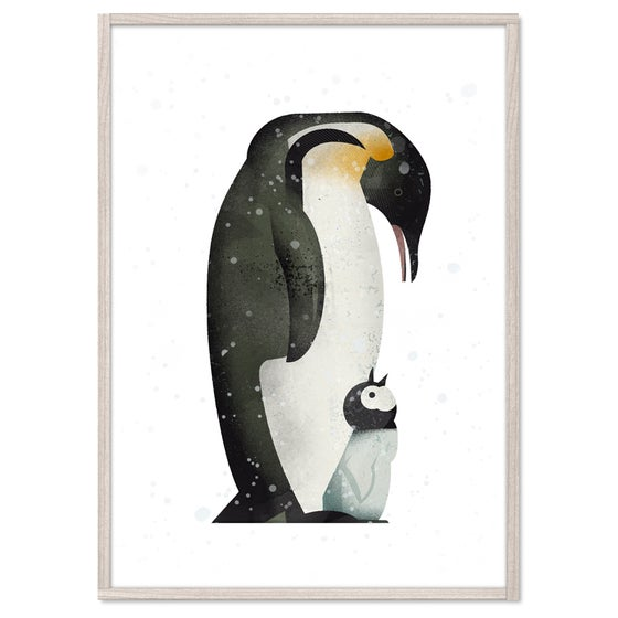 Image of Emperor Penguin