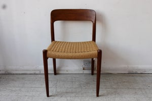Image of moller dining /desk chair