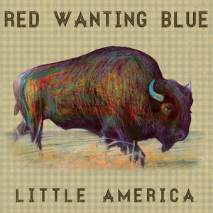 Image of Little America CD or Deluxe Double Vinyl (2014)