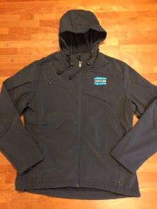 Image of Venture Soft Shell Hood Jacket