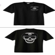 Image of CPD NATION - SHORT SLEEVE