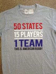 Image of 50 States