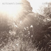 "Image of Autumn's Dawn - ""Gone"" CD"
