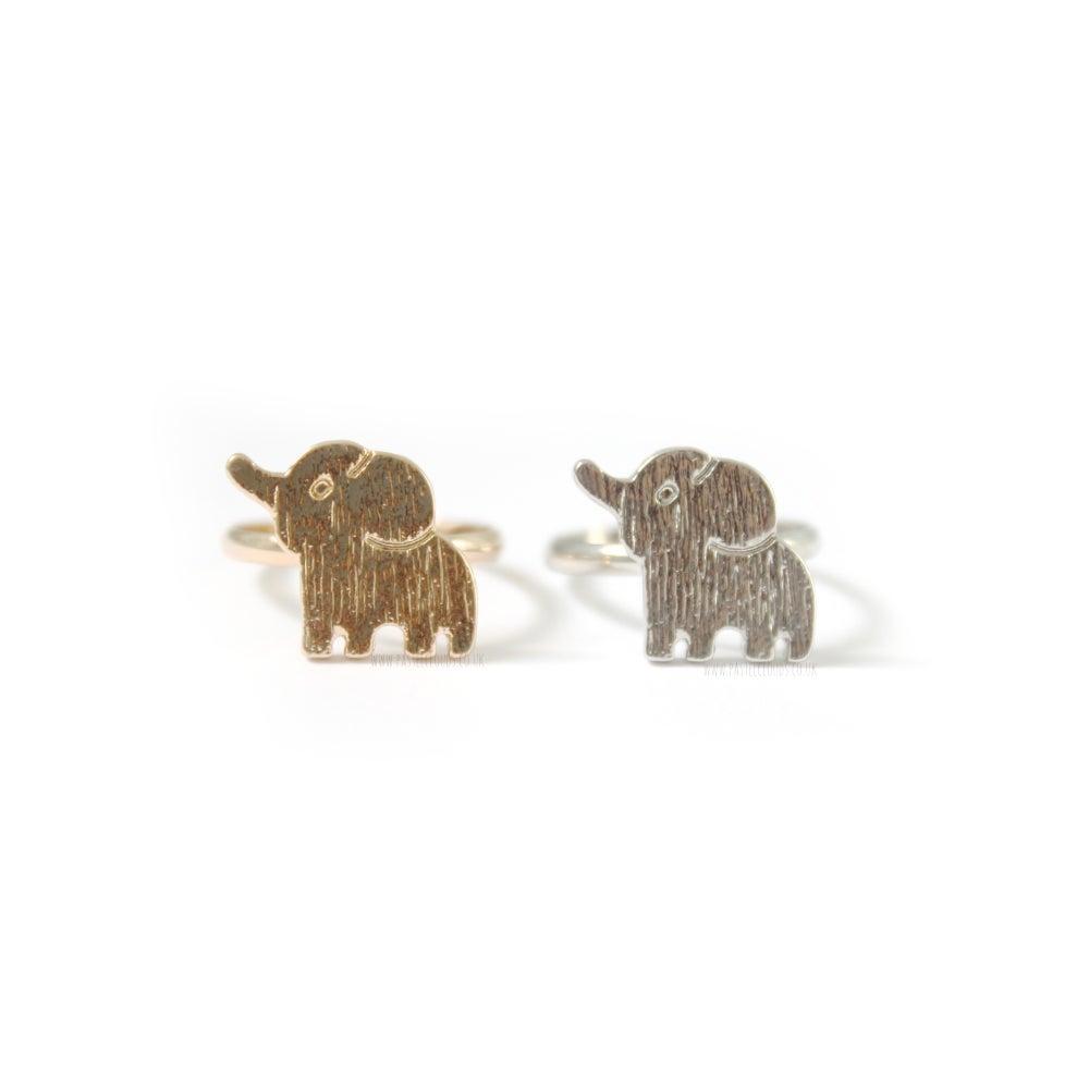 Image of SALE: ELEPHANT RING