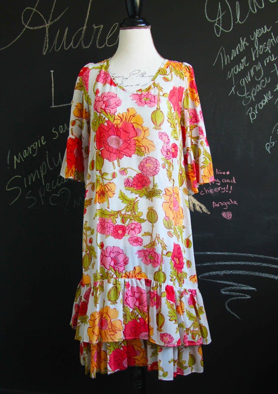 Image of Norma Jean Dress #3 - size 10