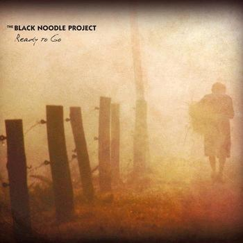 Image of THE BLACK NOODLE PROJECT - Ready to Go
