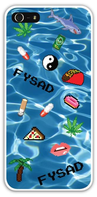Image of Beach Party Phone Case