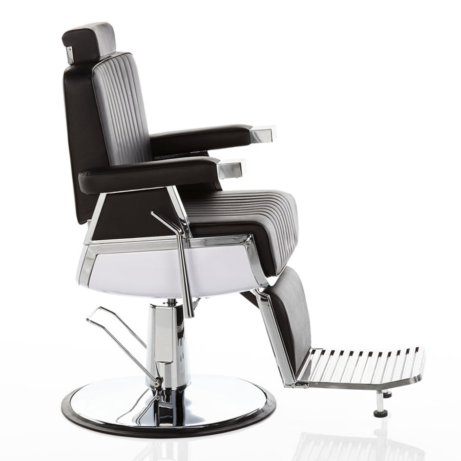 image of chicago barbers chair