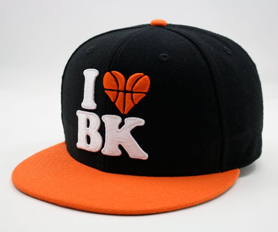Image of BK Baller Snapback