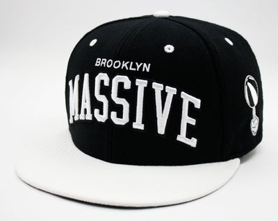 Image of Brooklyn Massive Snapback