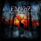 Image of Burning Leaves Of Empty Fawns - Album (2014)