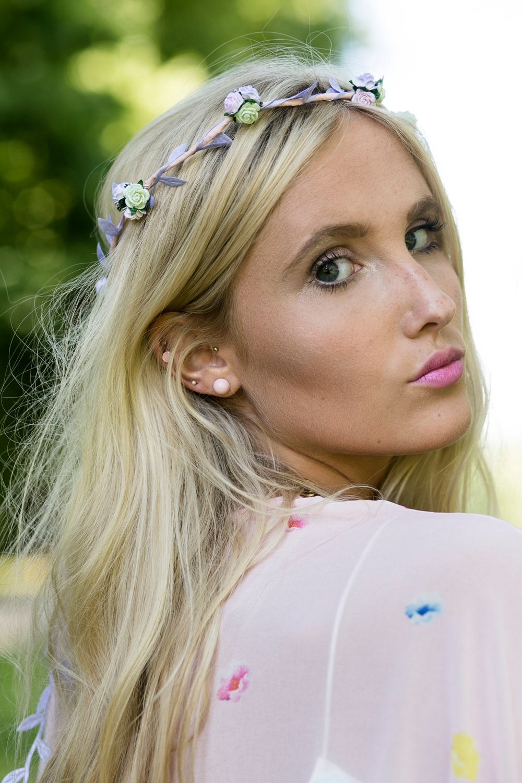 Image of Liberty Rose Garland Dolly Mix