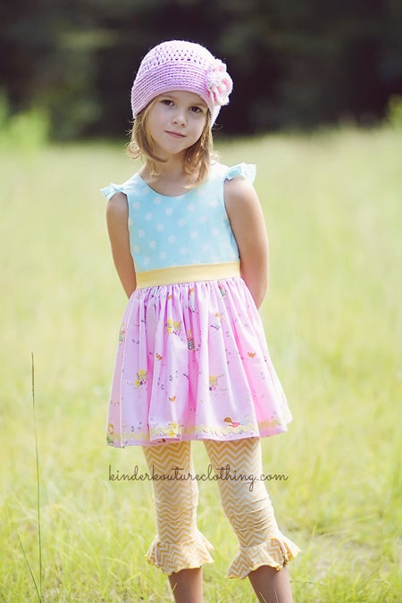 Image of Dreamy Summer Dress/Top