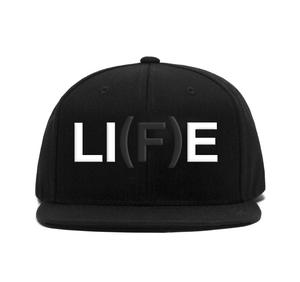 Image of LI(F)E New Era 9FIFTY® Snapback cap