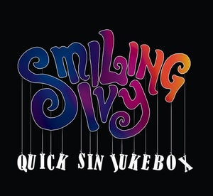 Image of Quick Sin Jukebox LP (2014)