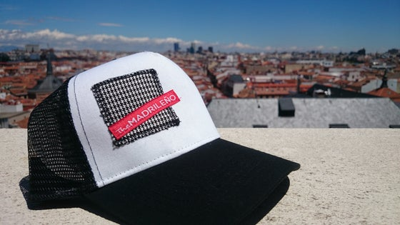 Image of Gorra TRUCK ONE - Unisex