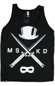 Image of Knife Life Tank Top (Mens)