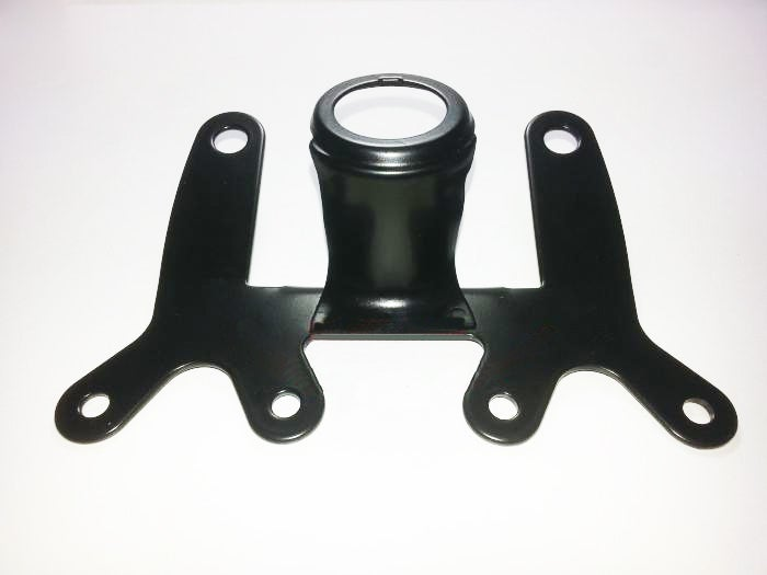 Image of Cafe Racer Speedo bracket for Honda CG125 - Twins