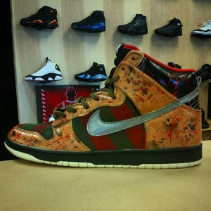 Image of freddy high sb sz 13 1 of 1
