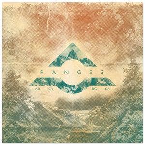 Image of Ranges - AB SA RO KA Album