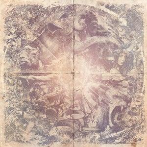 Image of Ranges - Solar Mansions Album