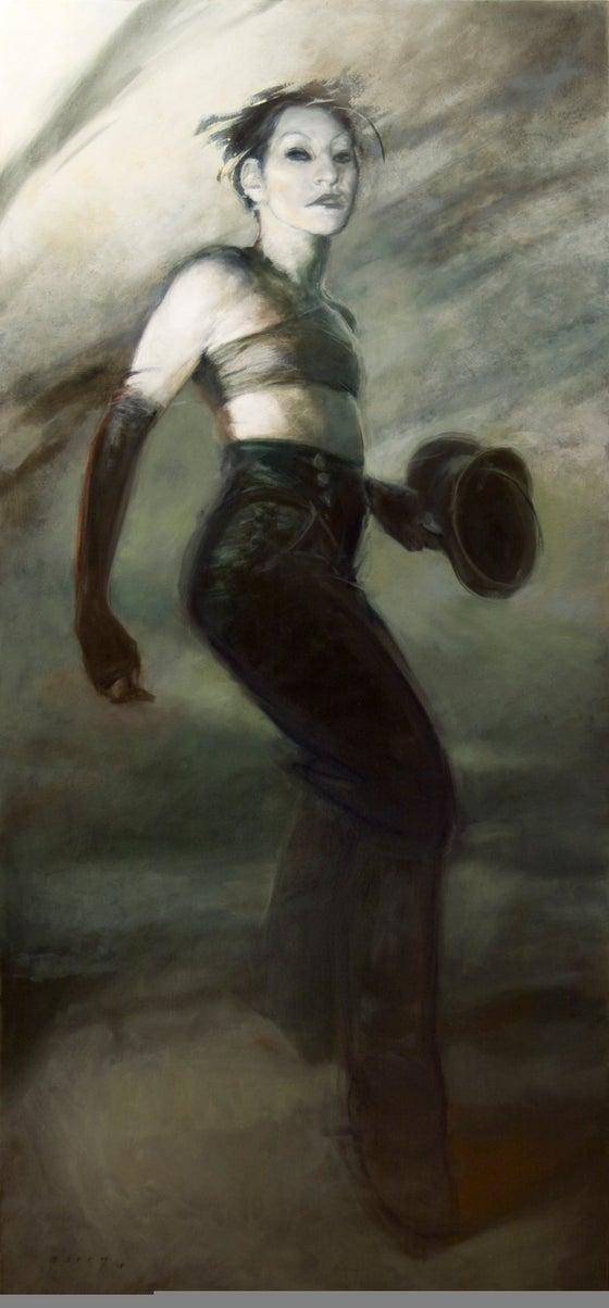 """Image of """"Cabaret, Amanda Palmer"""" (small size)"""