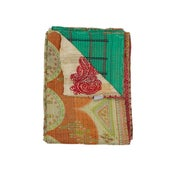 Image of KANTHA THROW 11596