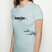 Image of Women's American Apparel T's