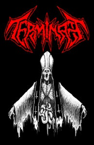 Image of Priest T-shirt
