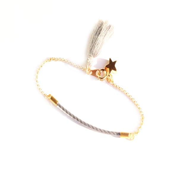 Bracelet fantaisie créateur