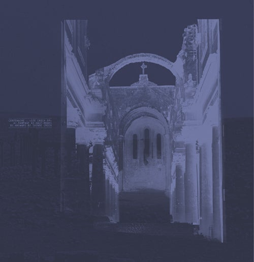 Image of Centenaire - Ste Croix EP (vinyle)