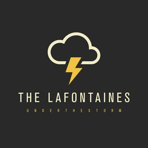 Image of The LaFontaines - Under The Storm EP (Digital Download)