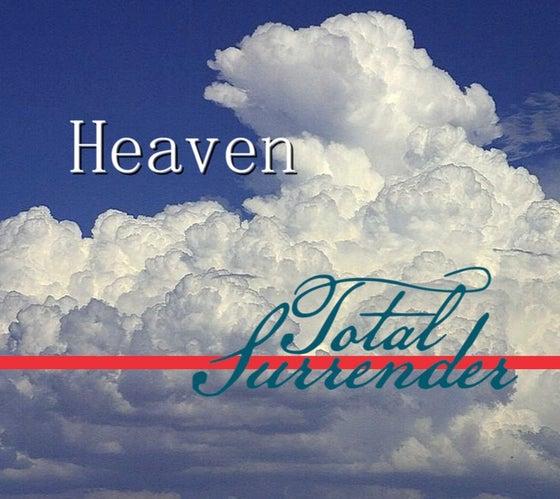 Image of Heaven CD