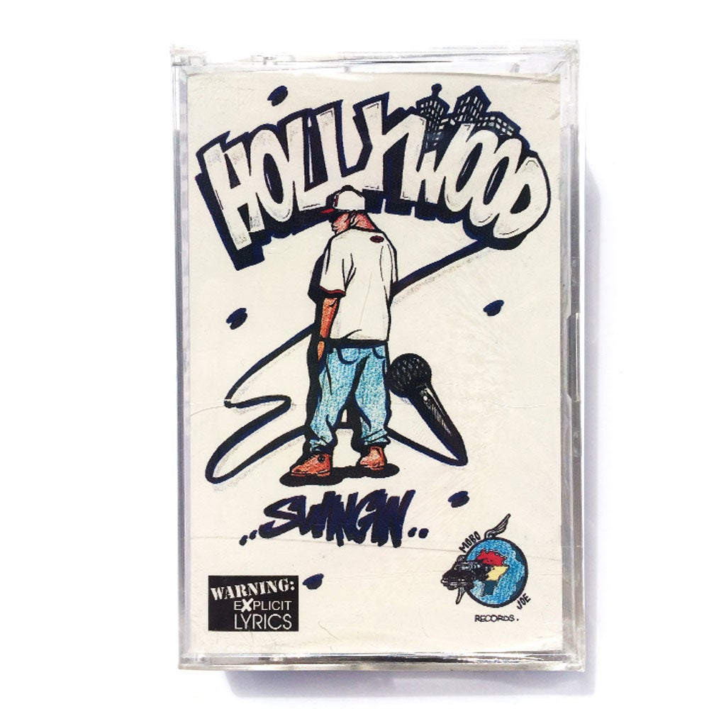 Image of MOBO-11 - HOLLYWOOD / HOLLYWOOD SWINGIN'