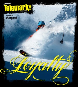 Image of Loyalty Telemark Movie DVD